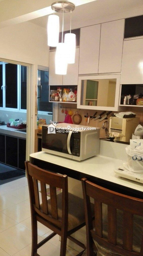 Condo For Sale at Ken Damansara III, Petaling Jaya