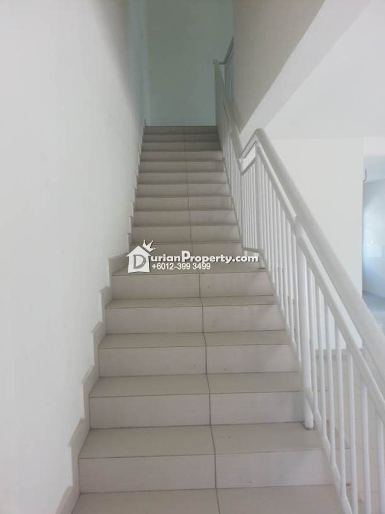 Terrace House For Sale at Pandamaran, Port Klang