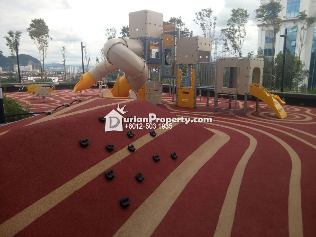 Condo For Rent at Selayang 18 Residence, Selayang