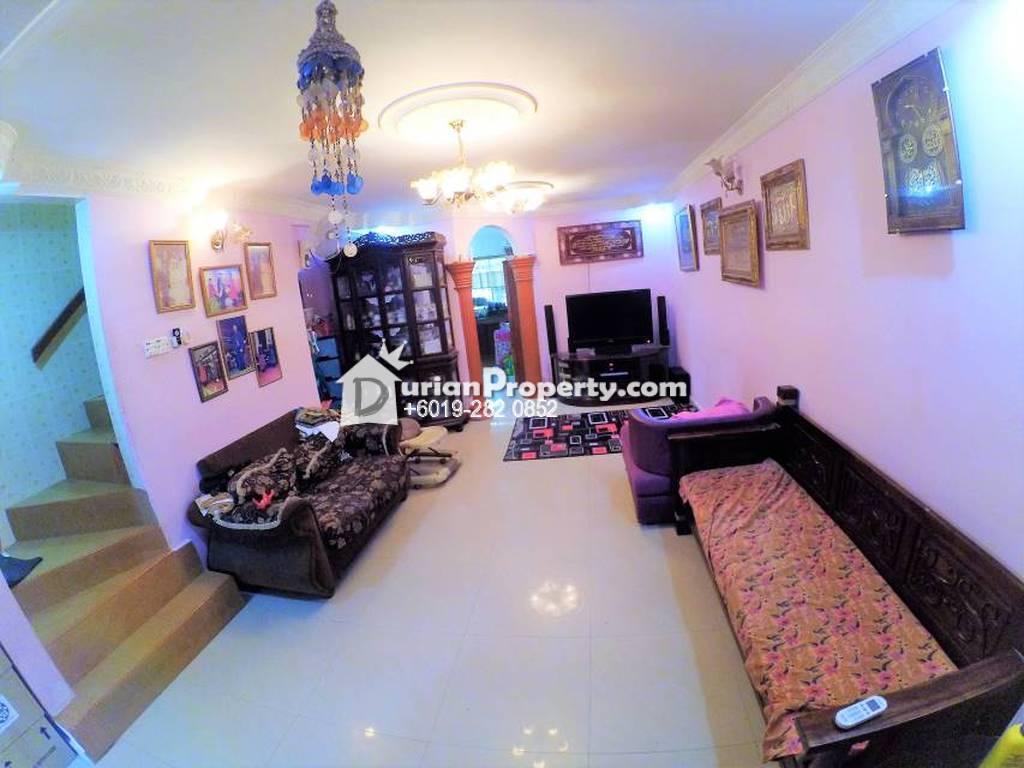 Terrace House For Sale at Taman Kantan Permai, Kajang