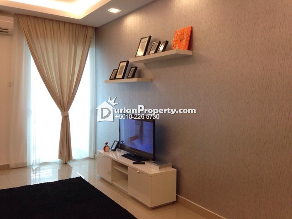 Apartment For Rent At The Nomad Sucasa Ampang