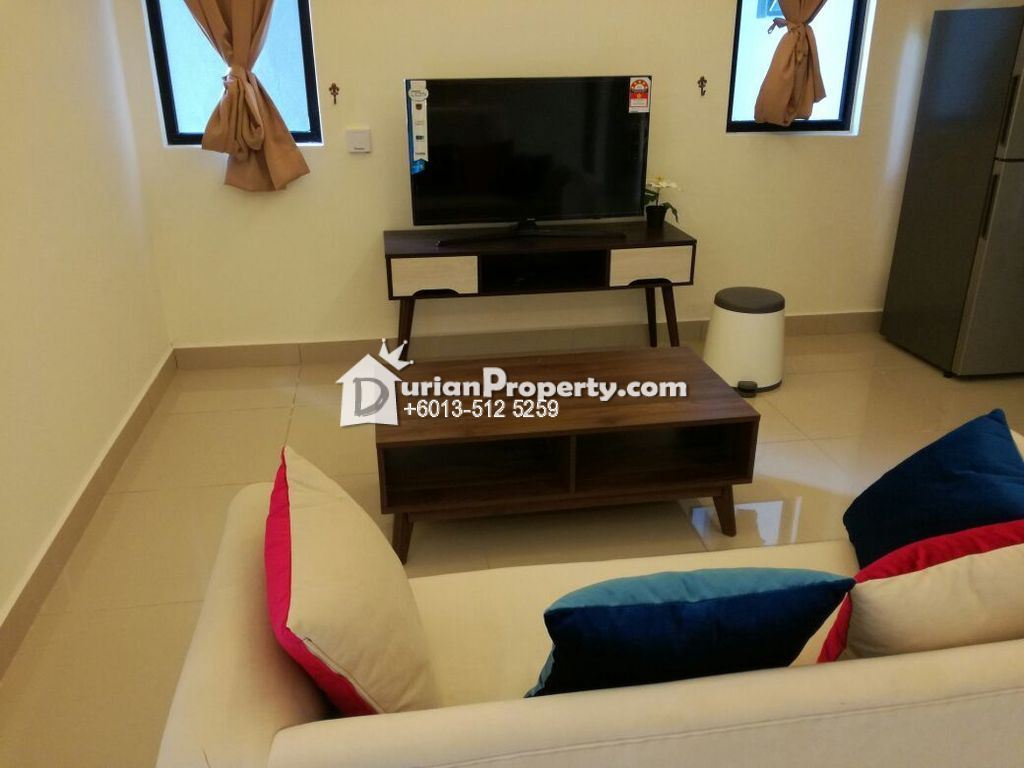Condo For Rent at Cyber Bistari HYVE, Cyberjaya