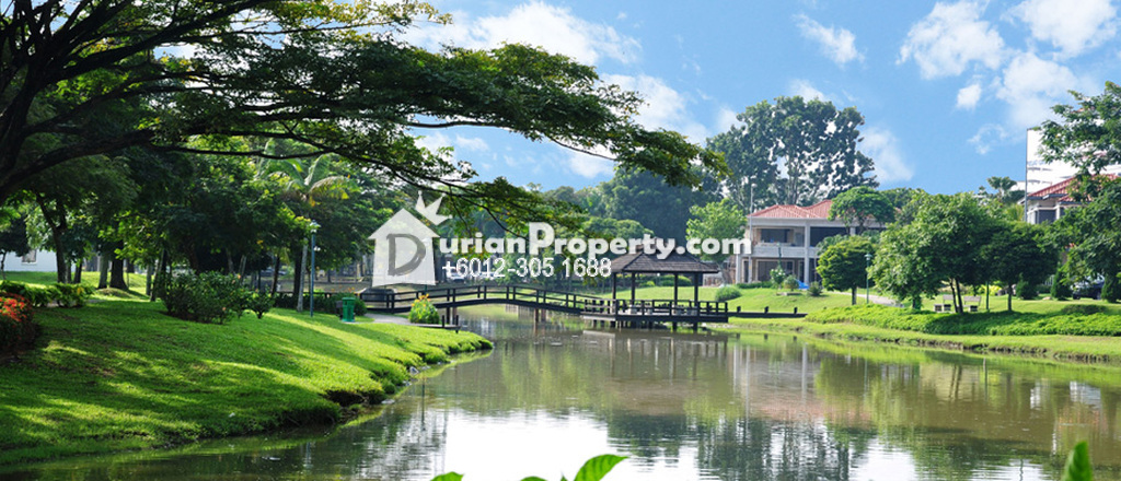 Semi D For Sale at Bandar Botanic, Klang