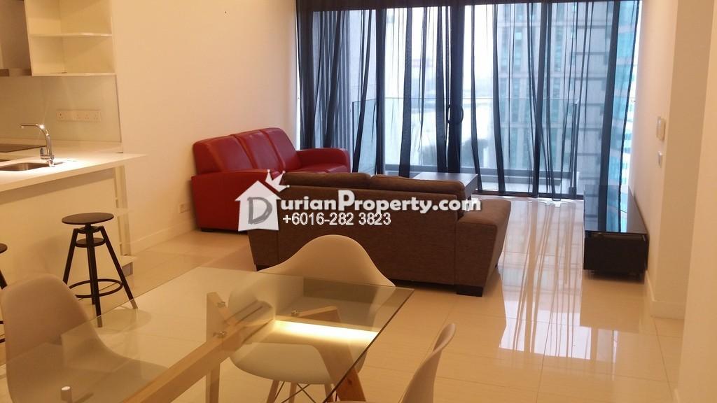 Condo For Sale at Reflection Residence, Mutiara Damansara