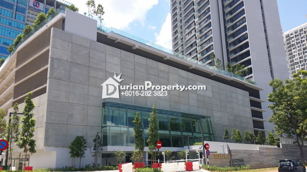 Condo For Sale at Reflection Residence, Mutiara Damansara