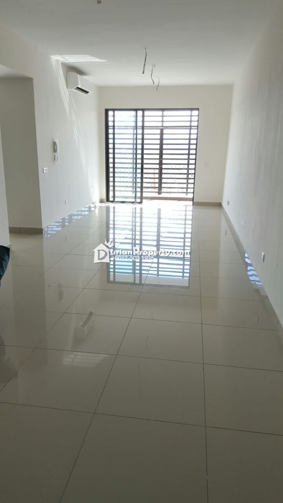 Condo For Rent at Selayang 18 Residence, Selayang