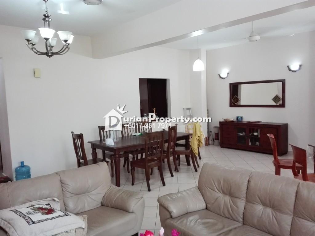 Condo For Sale at Sri Lojing, Setapak