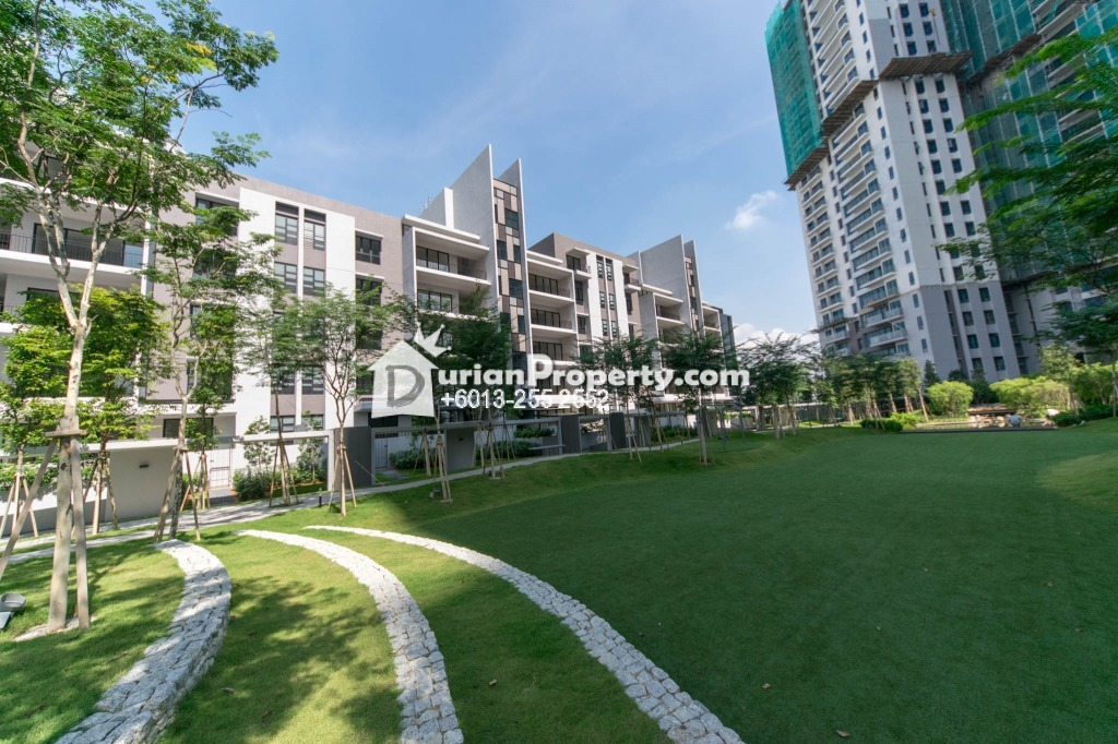 Condo For Sale at Seri Riana Residence, Wangsa Maju
