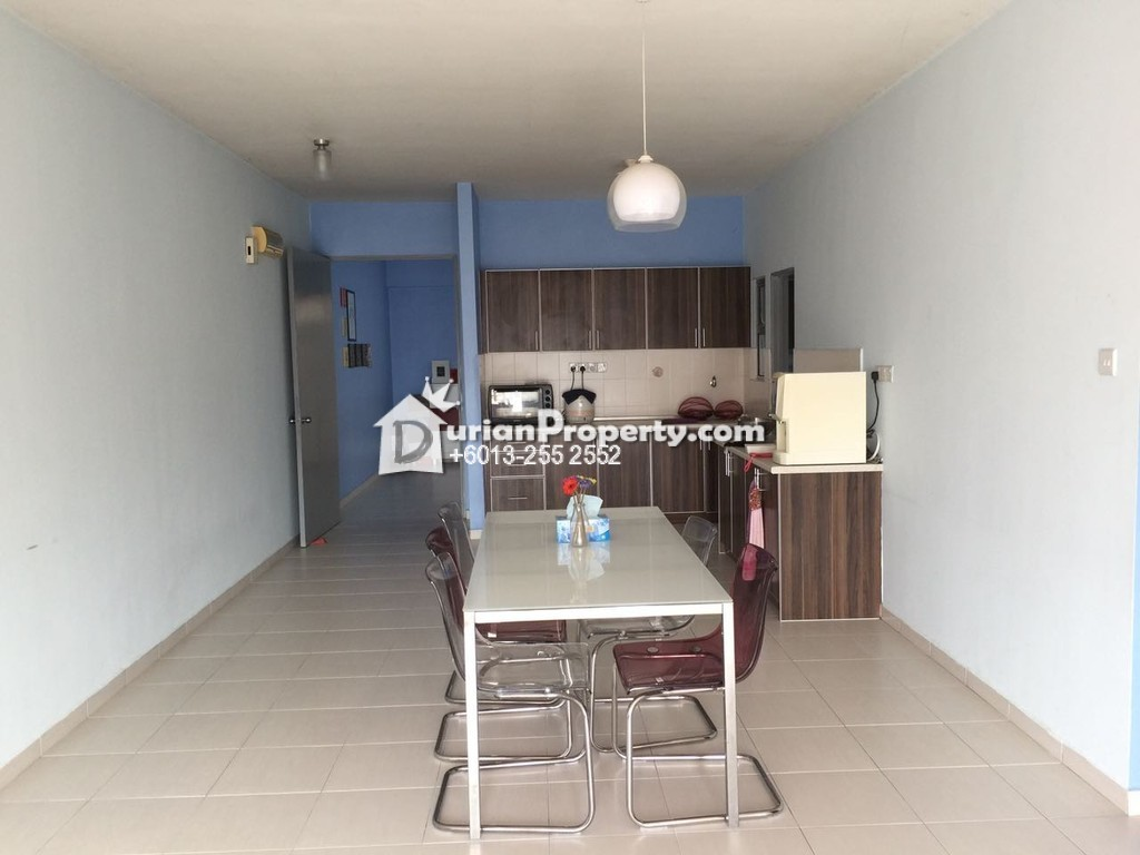 Condo For Sale at Suria Jelatek Residence, Ampang Hilir