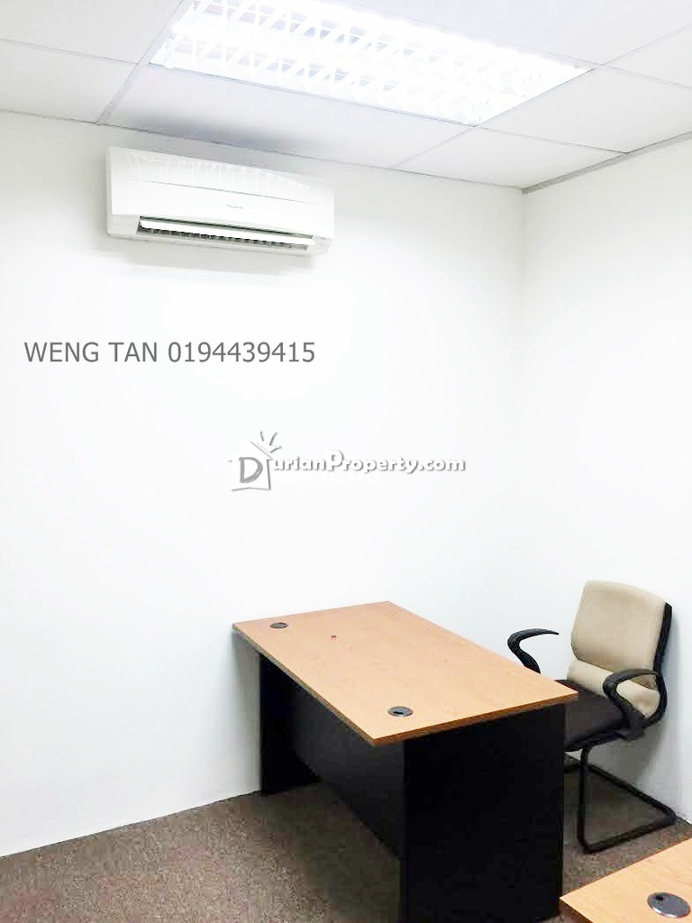 Shop Office For Sale At USJ  USJ For RM  By Wengtan - Usj 1 location map