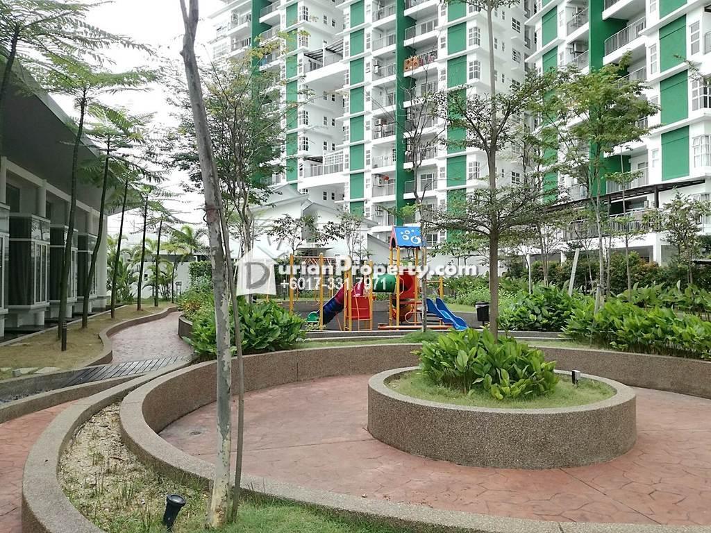 Condo For Sale at D'Pines, Ampang