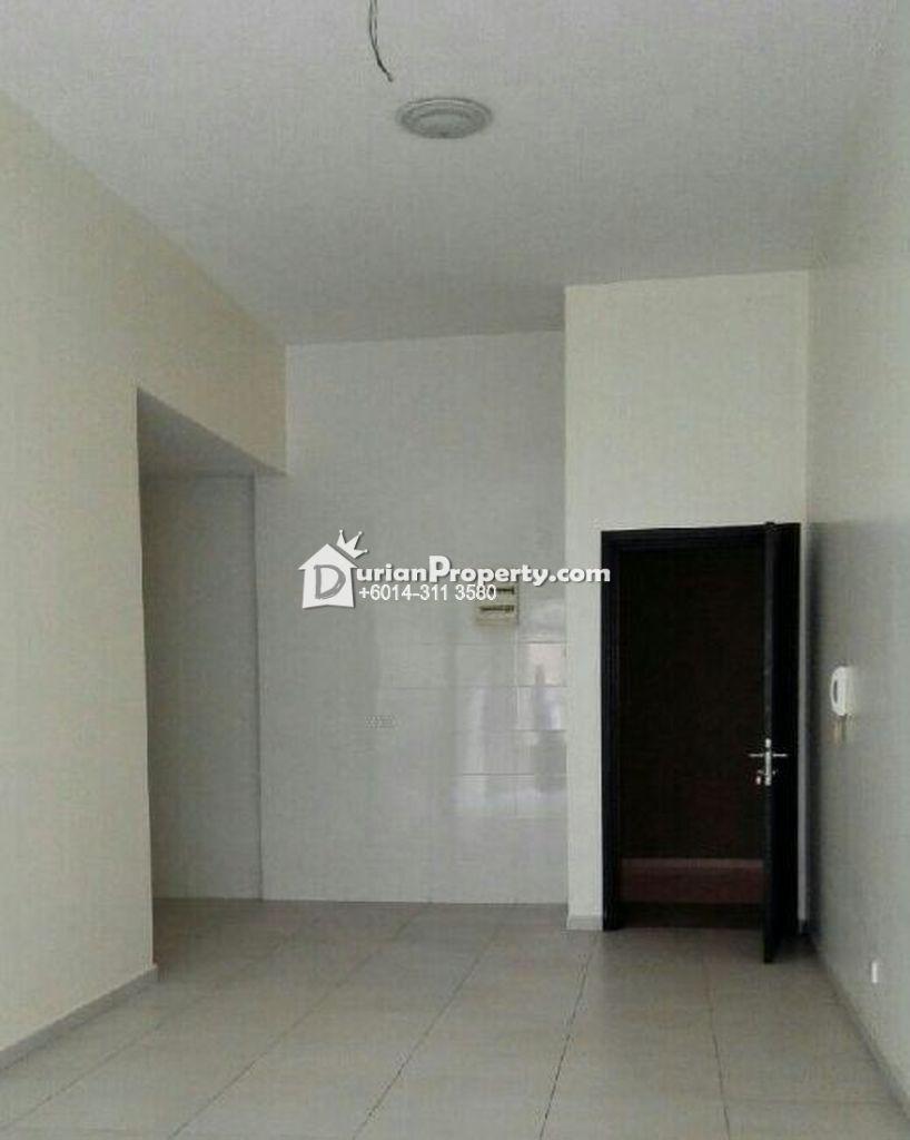 Serviced Residence For Sale at Lagenda Tasek, Johor Bahru