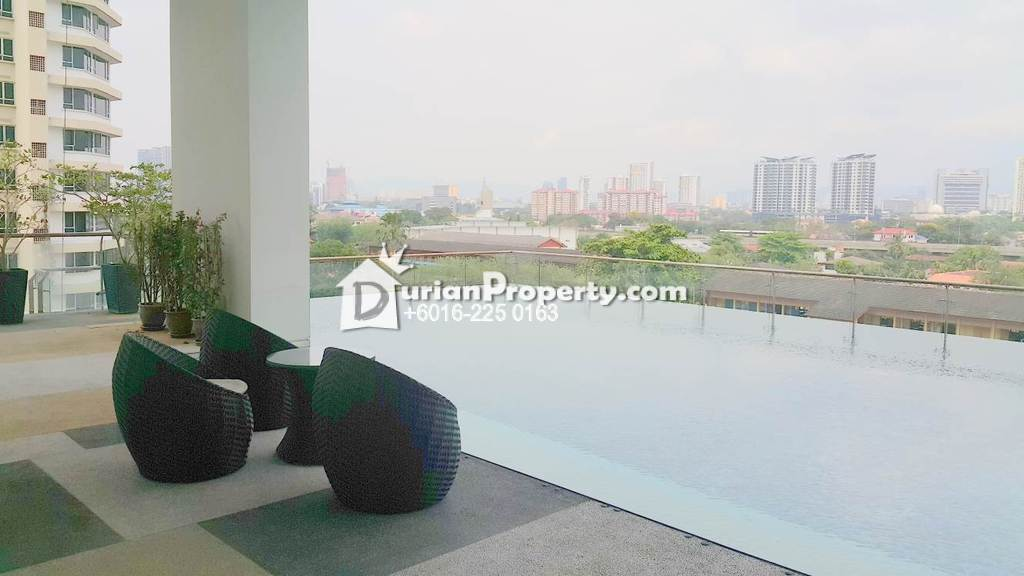 Condo For Rent At Damai 88 Ampang Hilir For Rm 5 000 By