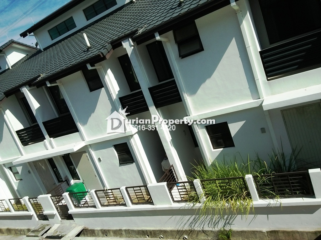 Terrace House For Sale at Bandar Bukit Raja, Klang