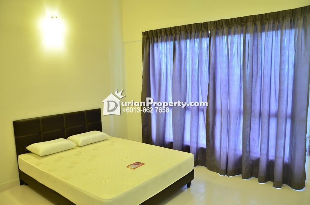Condo For Sale at Setia Walk, Pusat Bandar Puchong