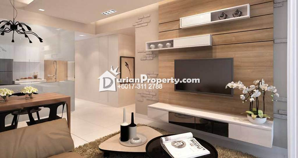 Condo For Sale at Zeta Deskye Residence, Jalan Ipoh for RM 630,000 ...