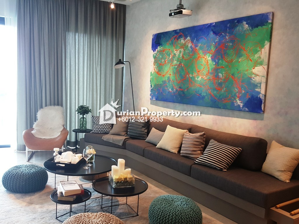 Real Estate Agent Melissa Yong Metroworld Realty Sdn Bhd