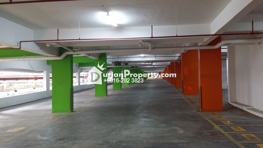 Office For Rent at PJ 21, Kelana Jaya