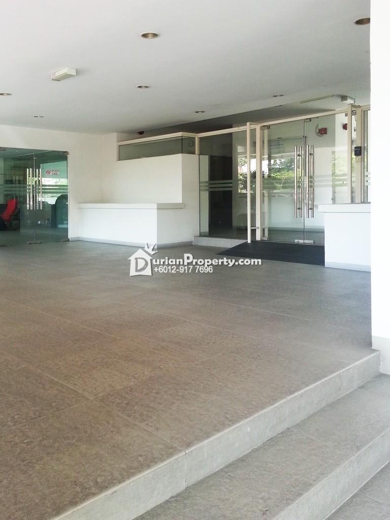 Condo For Sale at Merc Residence, Taman Desa