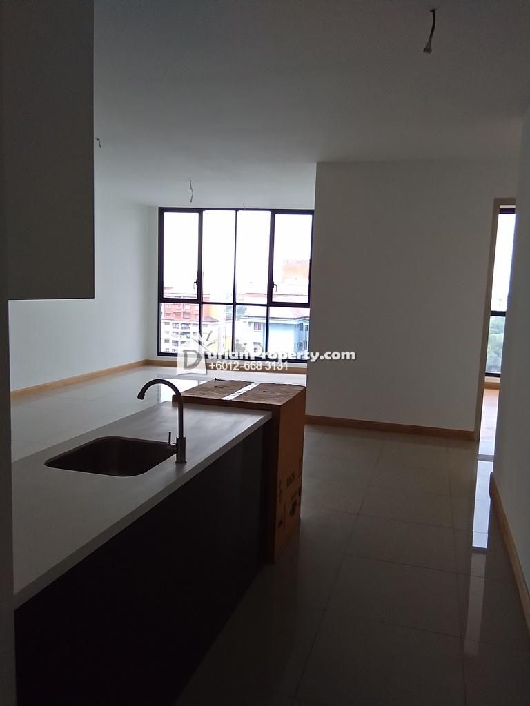 The Park Residence Bangsar South Room For Rent