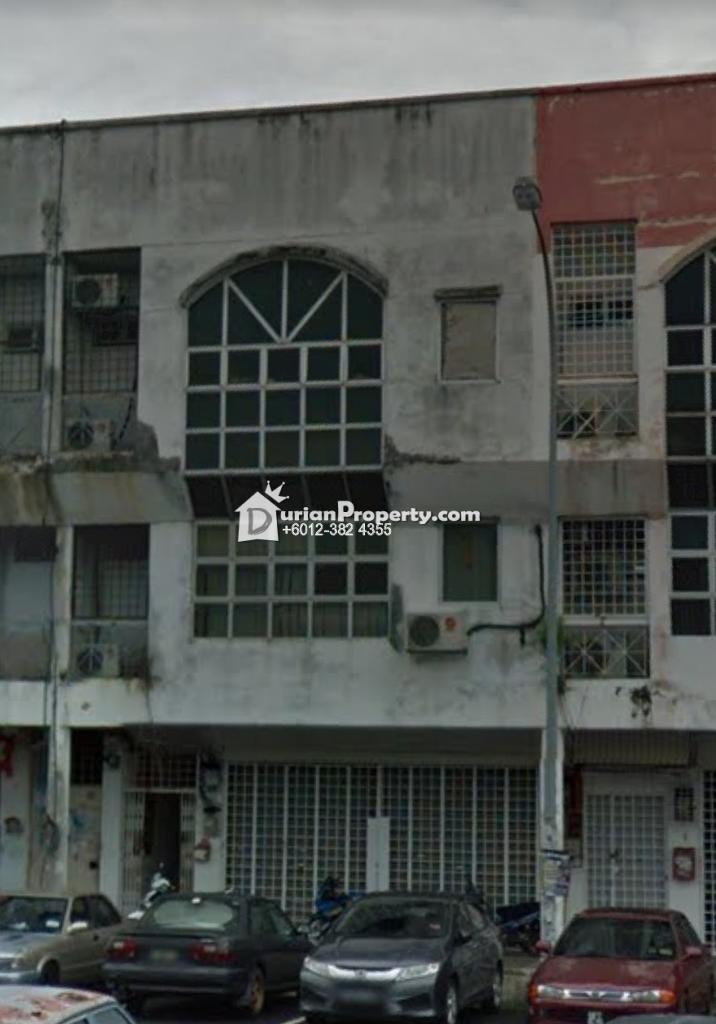 Shop For Sale at Subang 2, Shah Alam