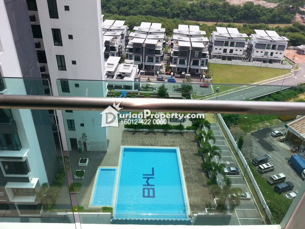 Best Buy Private Auction >> Condo For Rent at USJ One Park, USJ for RM 1,800 by Jesslim | DurianProperty