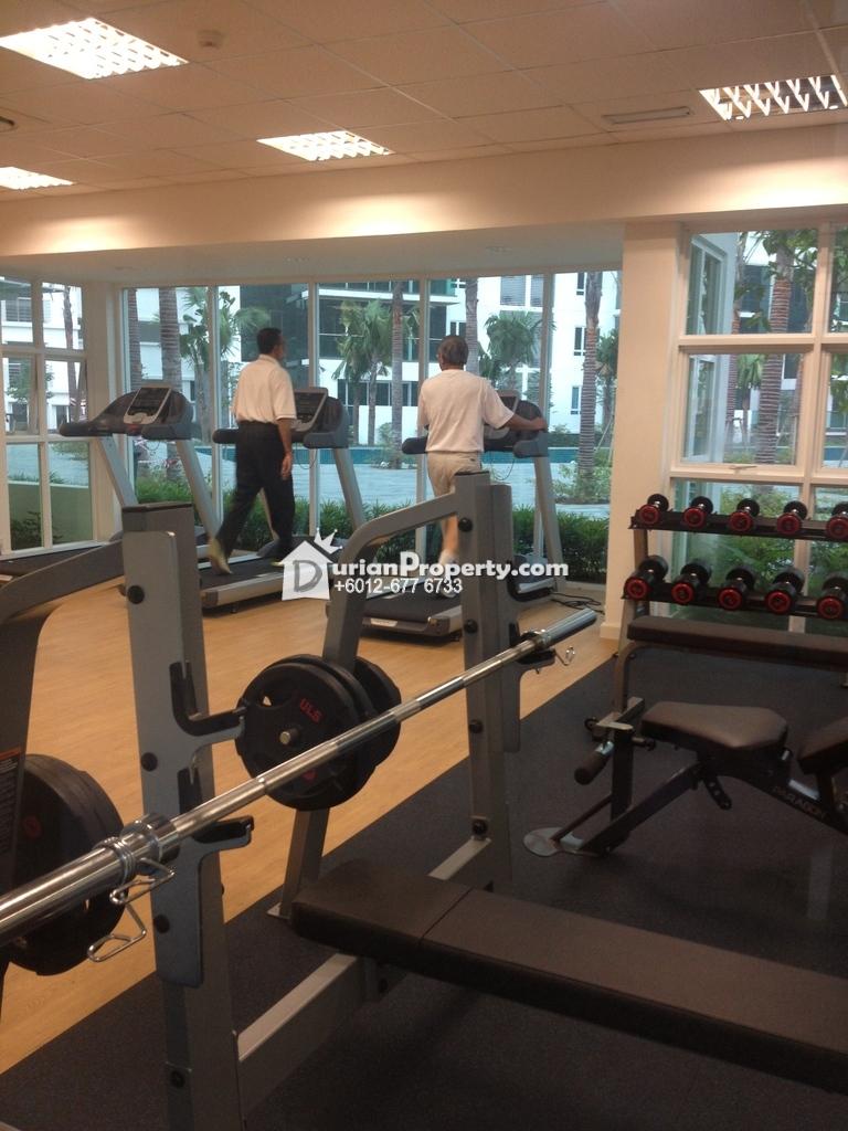 Condo For Rent at Surian Residences, Mutiara Damansara