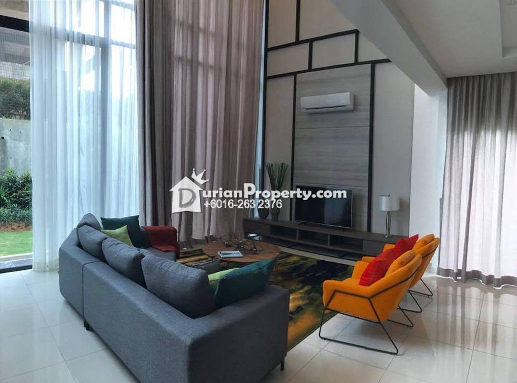 Bungalow Lot For Sale at Sunway Alam Suria, Shah Alam