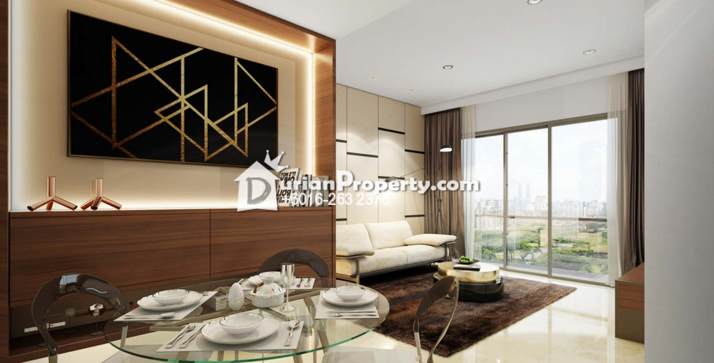 Condo For Sale at Bandar Baru Sri Petaling, Sri Petaling