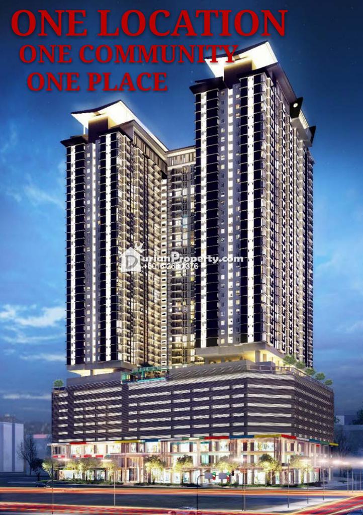 Condo For Sale at Sri Petaling, Kuala Lumpur