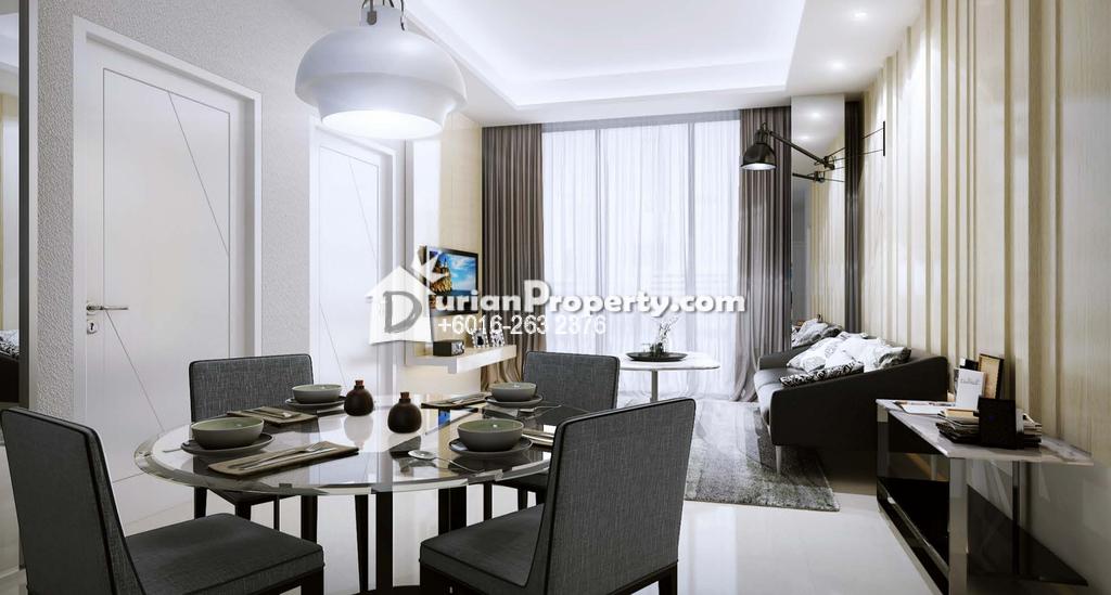 Condo For Sale at Zone D, Bandar Baru Sri Petaling