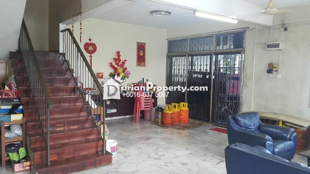 Superlink For Sale at SS17, Petaling Jaya