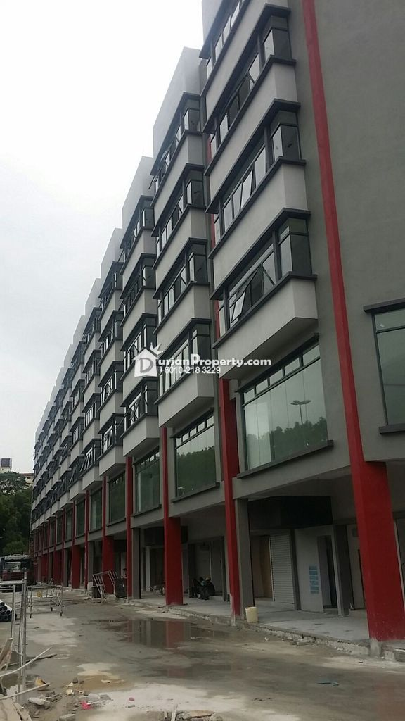 Shop Office For Sale at Cheras Centre Point, Kuala Lumpur