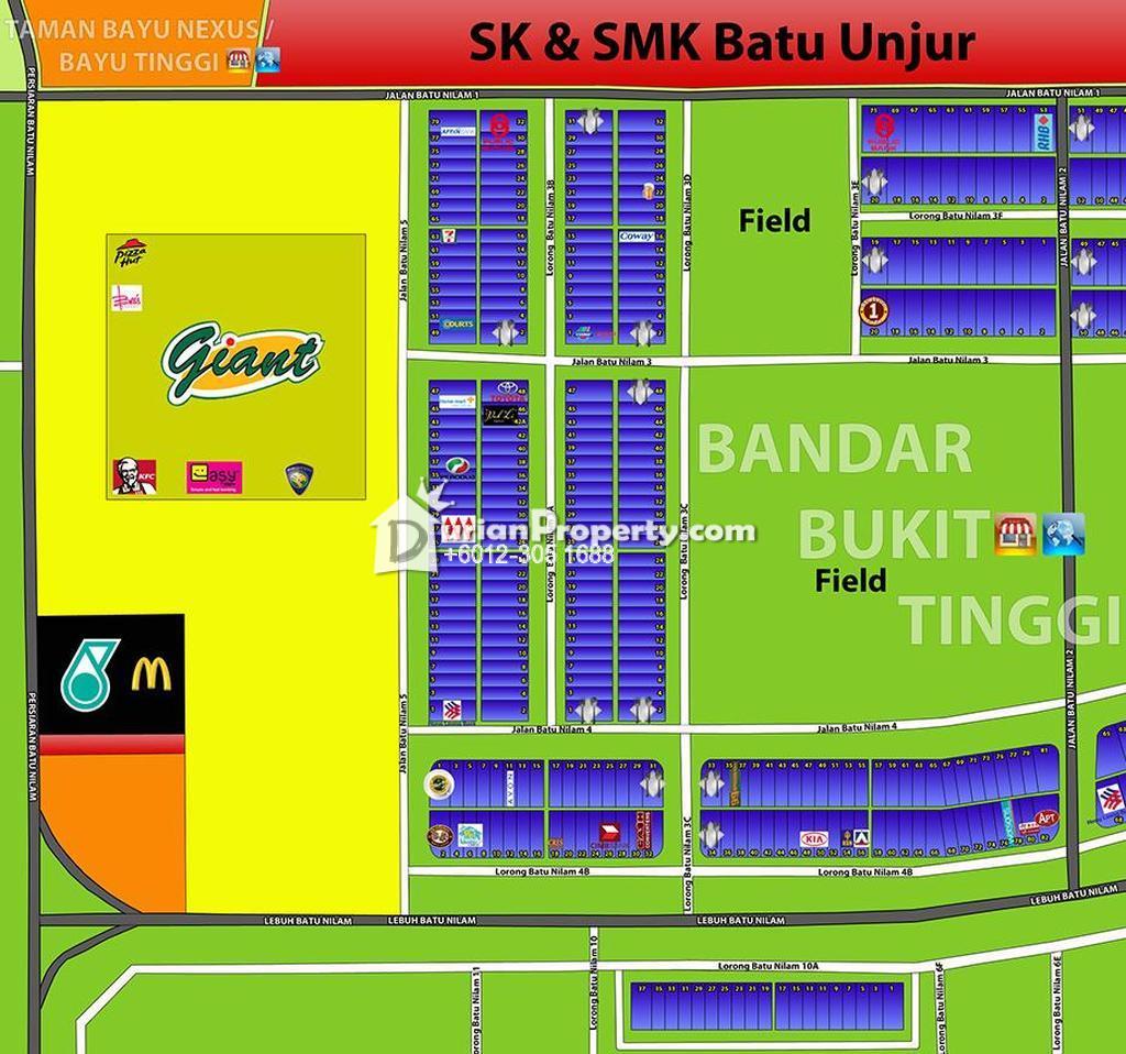Apartments For Rent Under 1000 Near Me: Apartment For Rent At Apartment Tropika, Bandar Bukit
