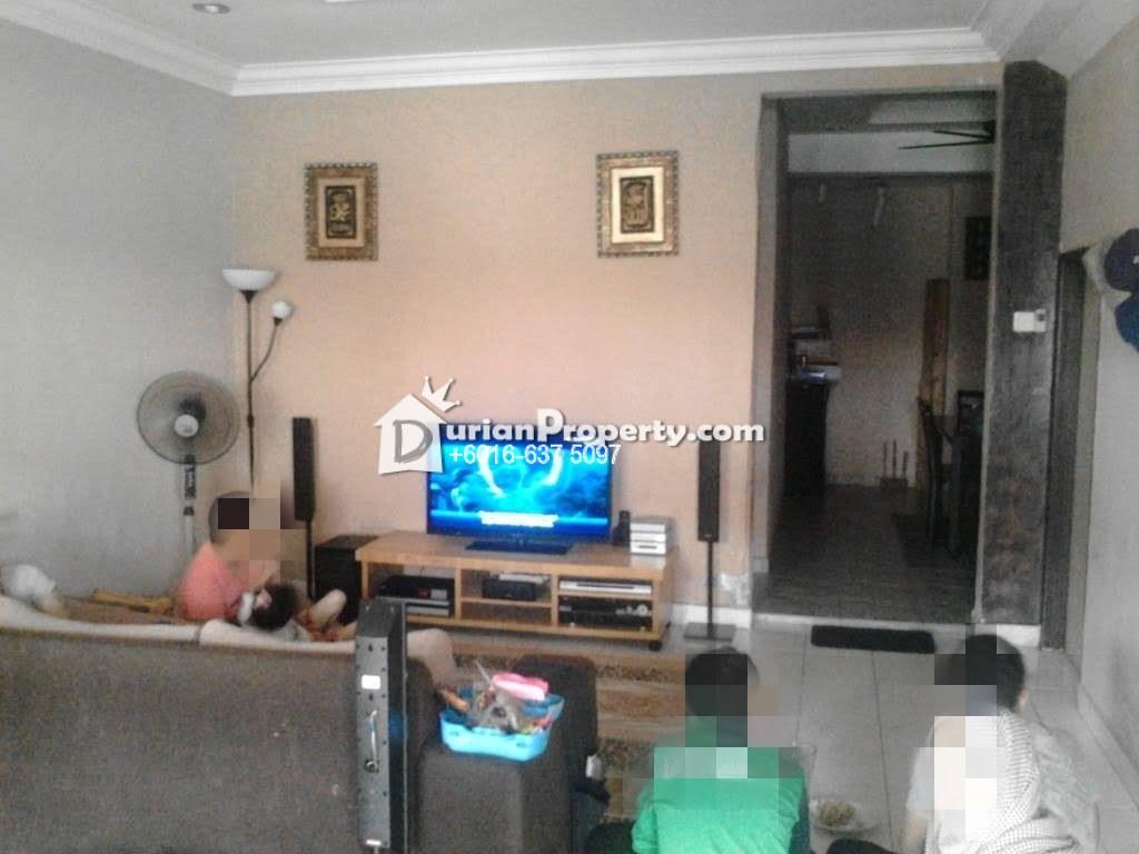 Terrace House For Sale at Bandar Putera Klang, Klang