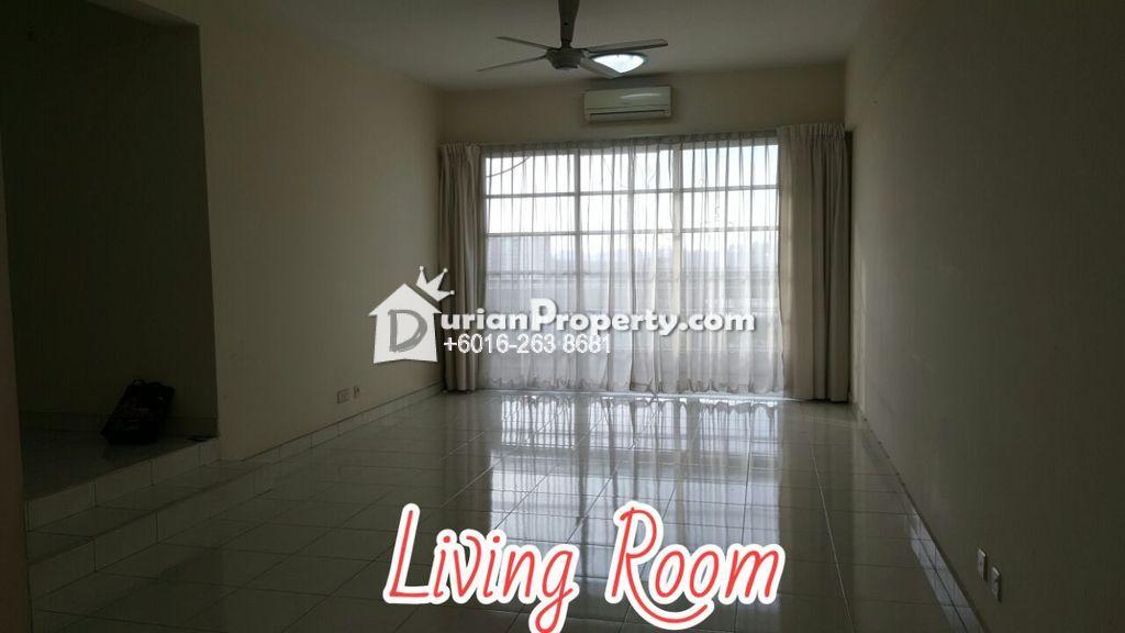 Petaling Room For Rent