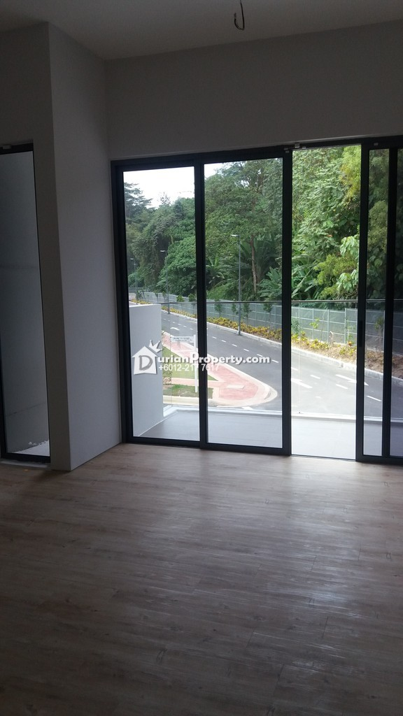 Semi D For Sale at The Vale, Damansara Damai