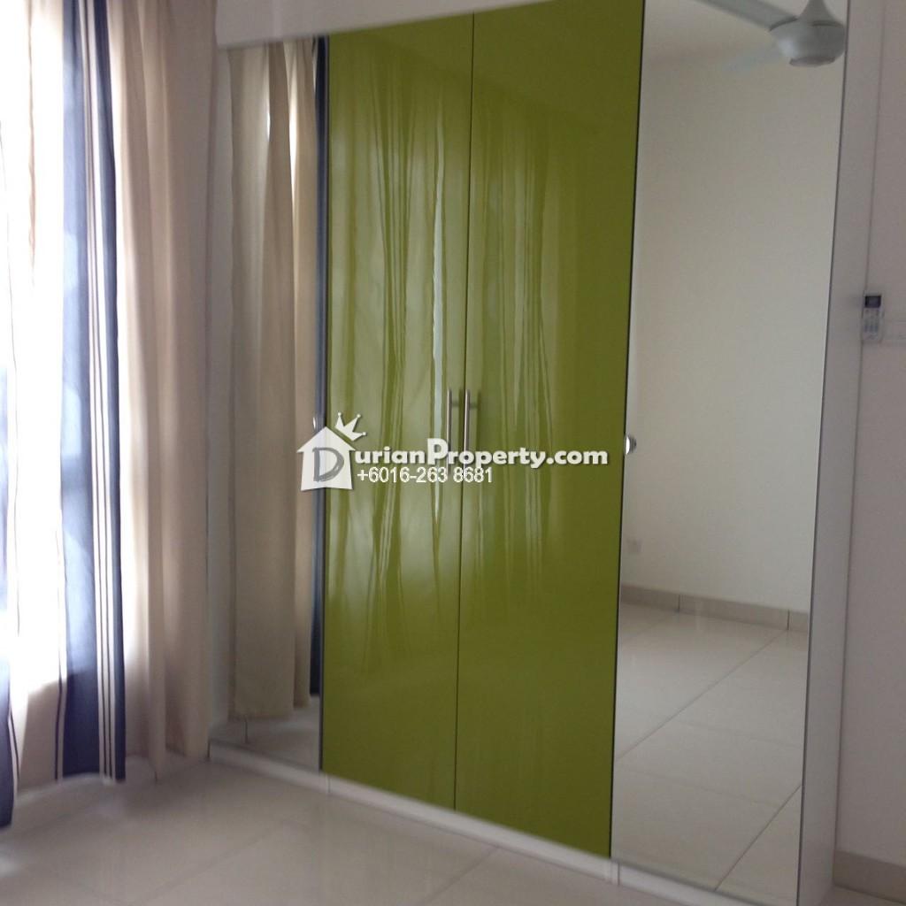Zenith Residences Room For Rent