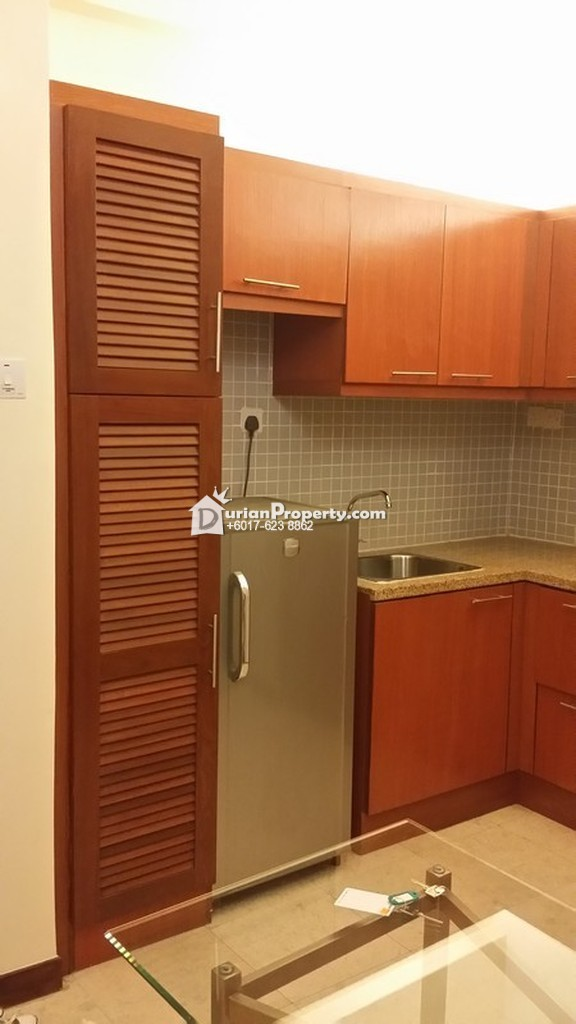 Condo For Rent At 10 Semantan Damansara Heights For Rm