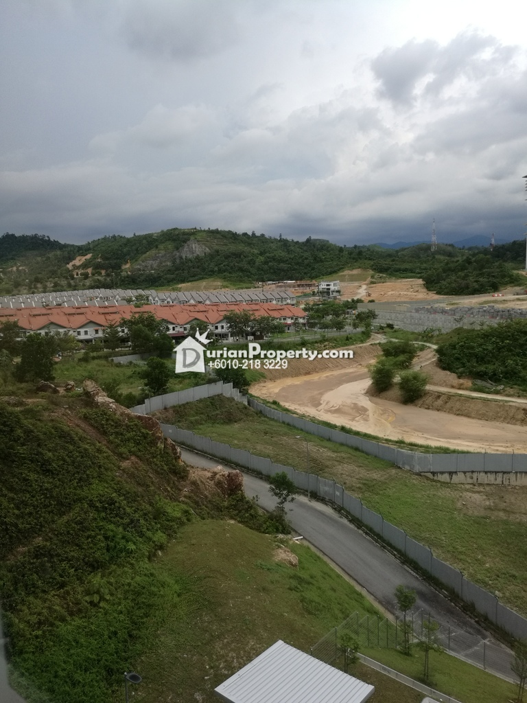 Apartment For Sale at Saujana Impian, Kajang