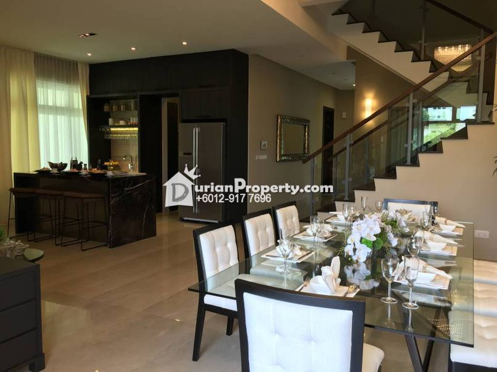 Bungalow House For Sale at Tijani Ukay, Ukay Perdana