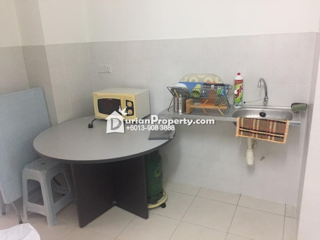 SOHO For Rent at Cova Square, Kota Damansara for RM 1,650 by Seann Leng | DurianProperty