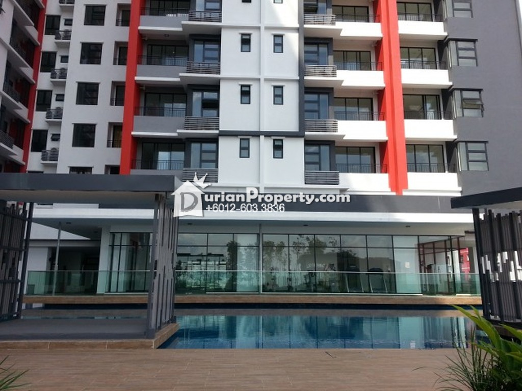 Condo For Rent At D 39 Aman Crimson Ara Damansara For Rm 1 100 By Ms Oh Durianproperty