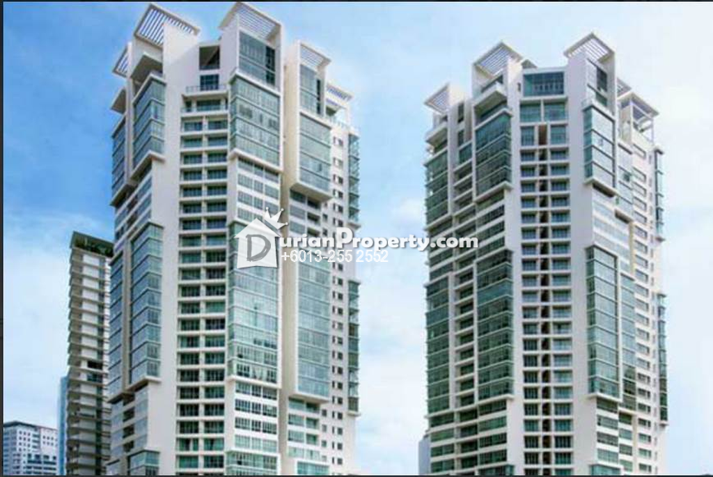 Condo For Sale at Marc Service Residence, KLCC