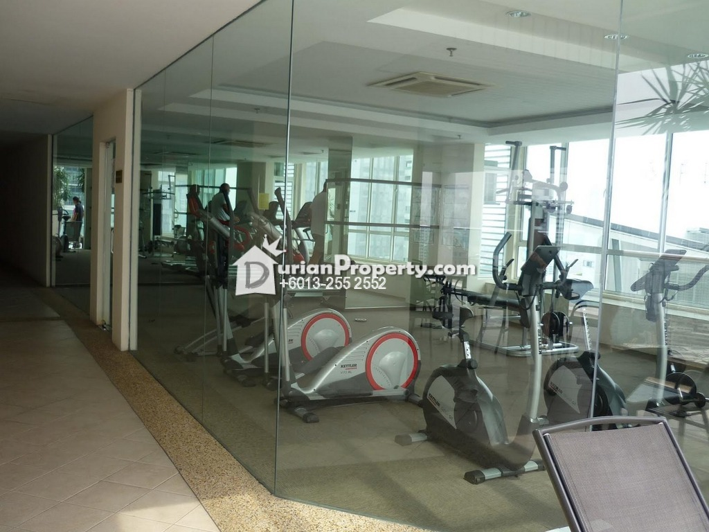 Condo For Sale at Parkview, KLCC