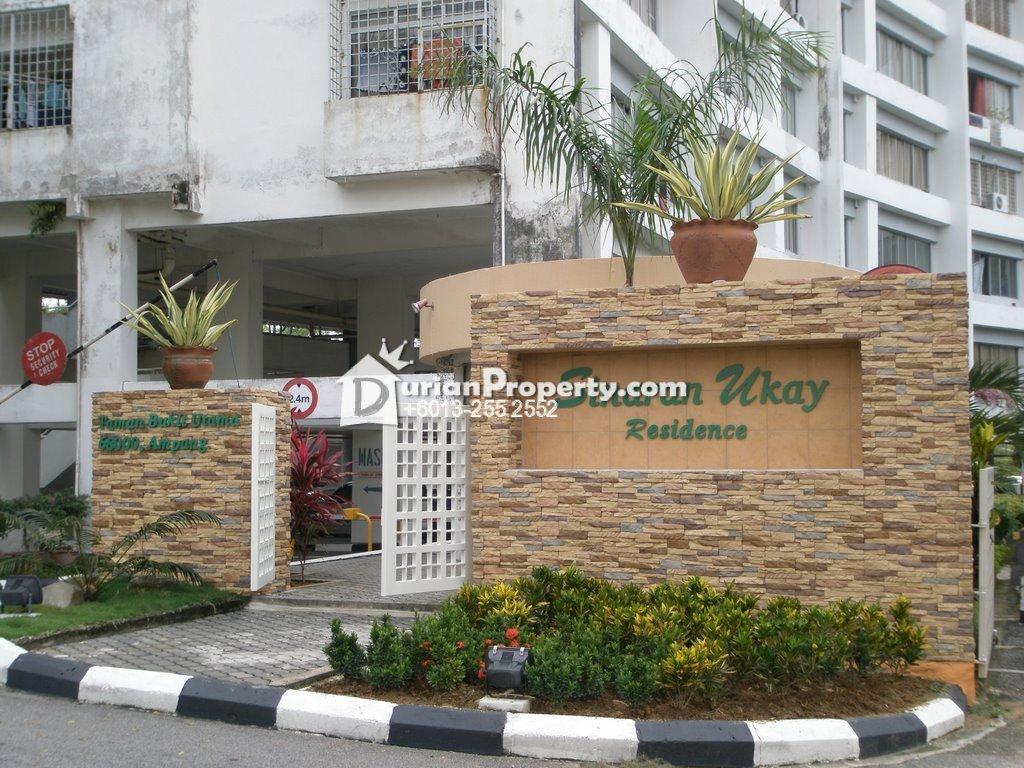 Condo For Sale at Sinaran Ukay, Bukit Antarabangsa