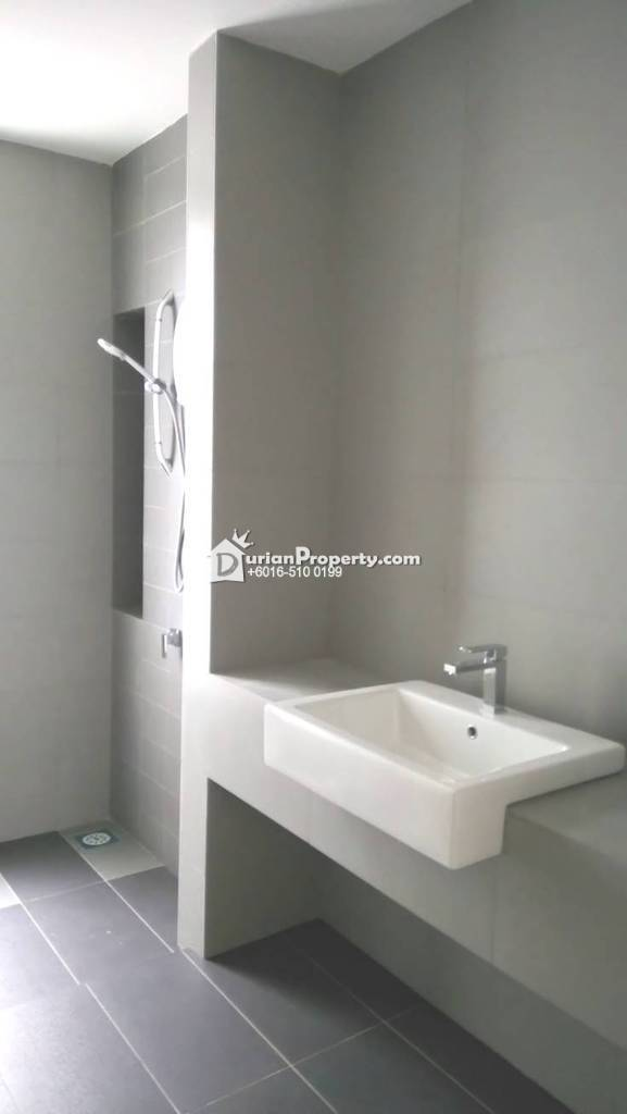 Terrace House For Rent at Tropicana Heights Kajang, Kajang for RM ...