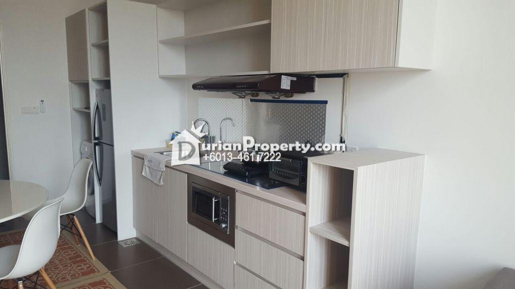 Apartment For Sale at Garden Plaza, Cyberjaya