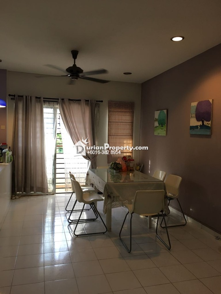 Townhouse For Sale at Amansiara, Rawang