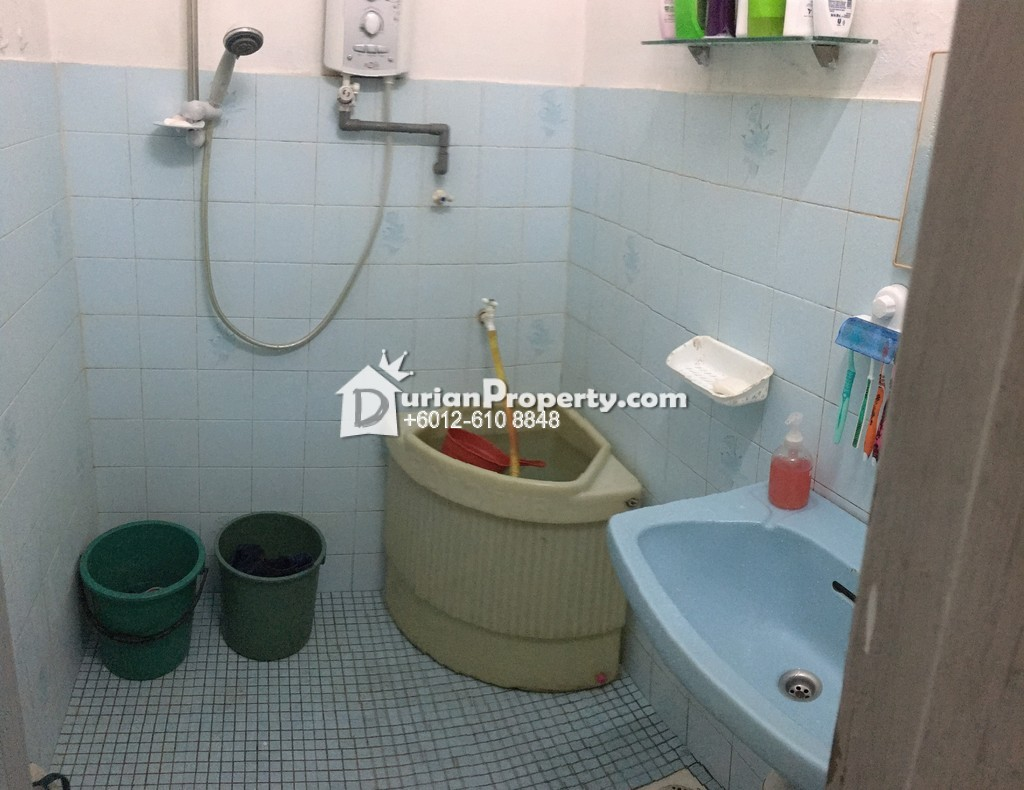 Terrace House For Sale At Teluk Gadong Klang For Rm By